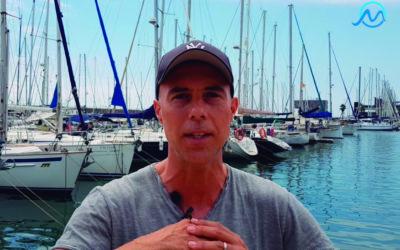 """Juan Carlos Ortiz: """"El curso con Naveguem es una experiencia gratificante"""""""